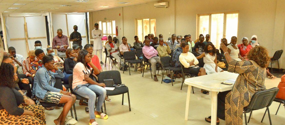 LIC Youth Clinic